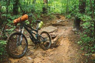 Harris Lake Mountain Biking Campout 2015 Cary Cub Scouts Pack 208